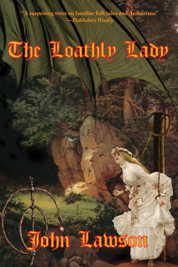 The Loathly Lady - Click Image to Close