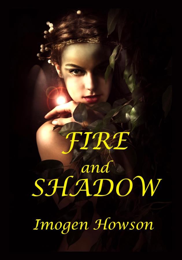 Fire and Shadow - Click Image to Close
