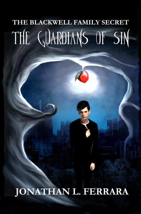 The Blackwell Family Secret: the Guardians of Sin - Click Image to Close